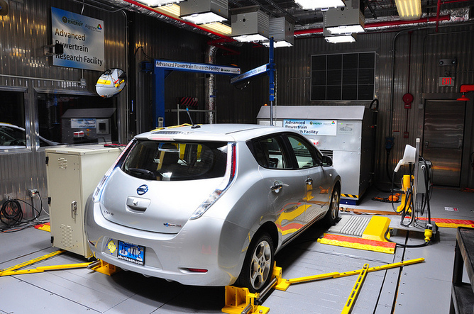 Don't wait for electric vehicle infrastructure, you (probably) don't need it