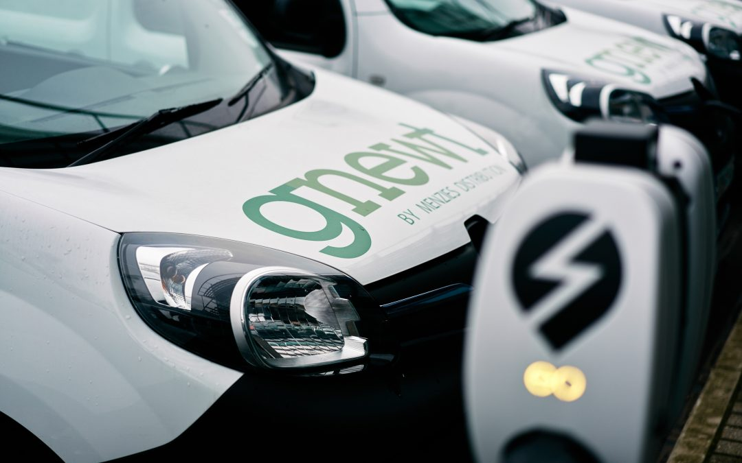Could electrifying your fleet could save you $800,000?