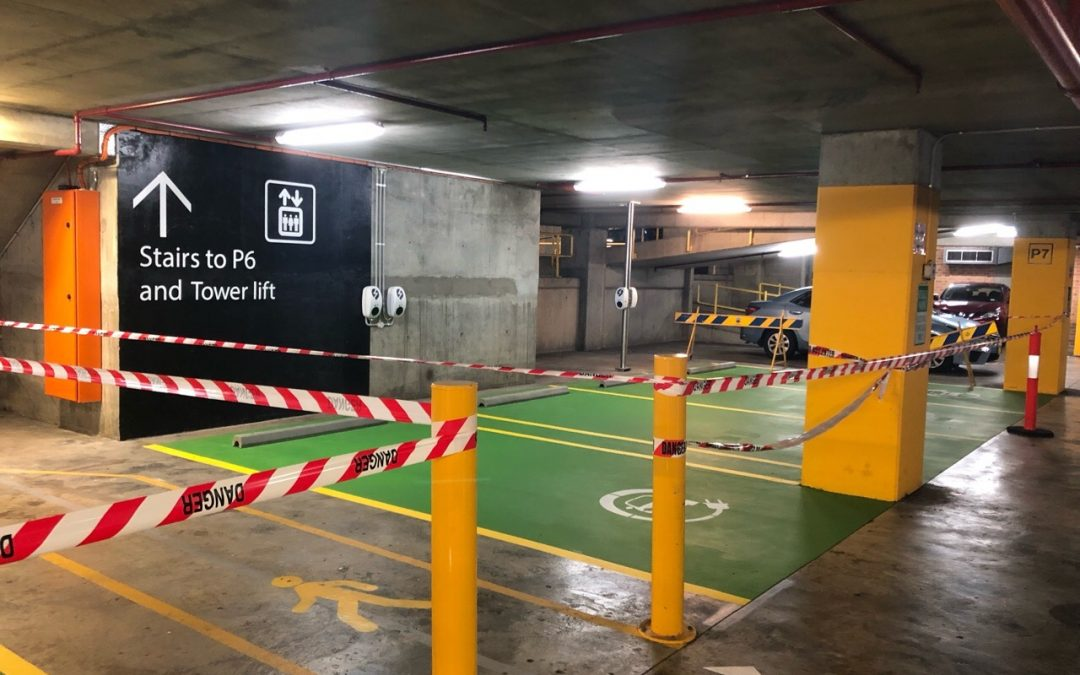 Canterbury Bankstown City Council becomes the latest Sydney Council to electrify their fleet
